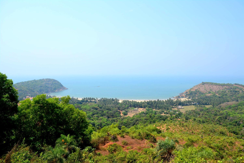 Kudle Beach, Gokarna, Karnataka