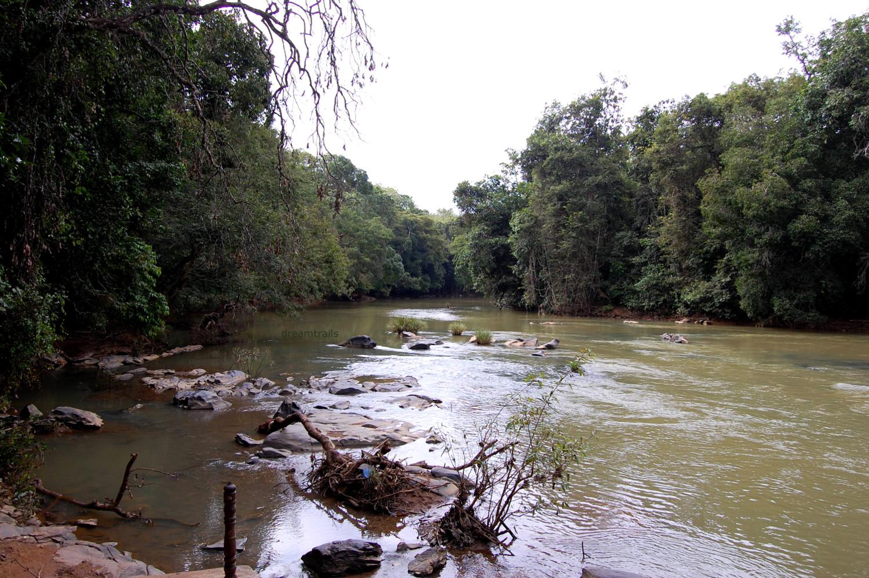 Sahasralinga, Karnataka, India
