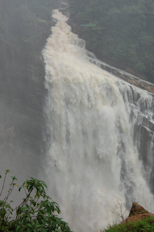 Unchalli Falls, Karnataka, India