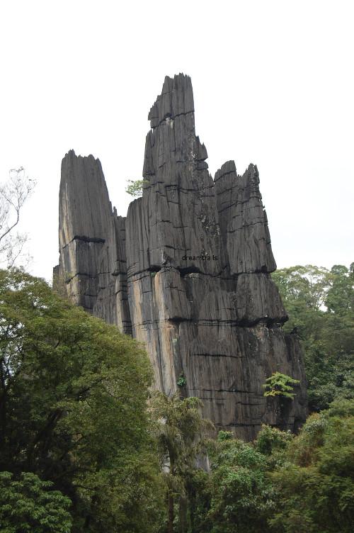 Bhairaveshwara Shikhara at Yana
